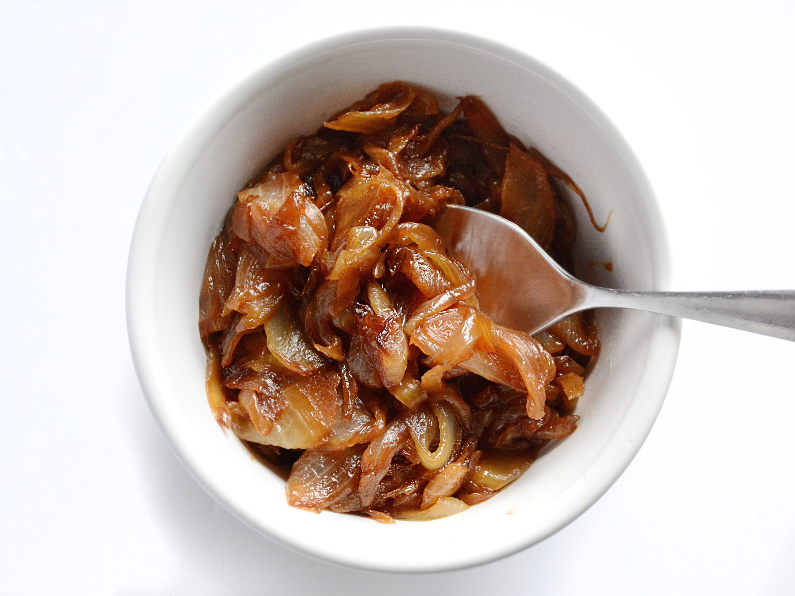 caramelized onions perfect caramelized onions recipes dishmaps perfect ...