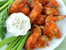 Applebee's Chicken Wings