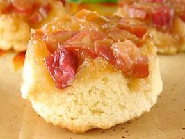 10 Sweet-Tart Rhubarb Recipes + 1 Spring Sala 05/10/11
