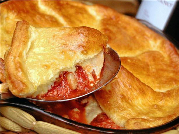Tuscan Italian Sausage Pot Pie Recipe - Food.com