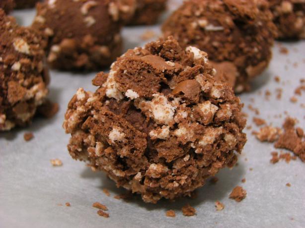 Easy Oreo Truffles Recipe - Food.com