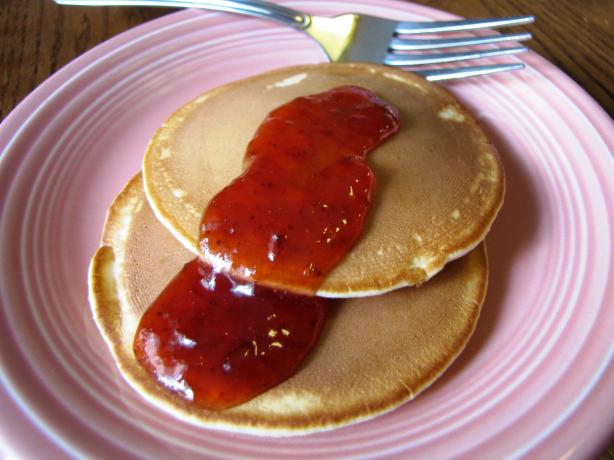 The great australian pikelets recipe for Austrailian cuisine