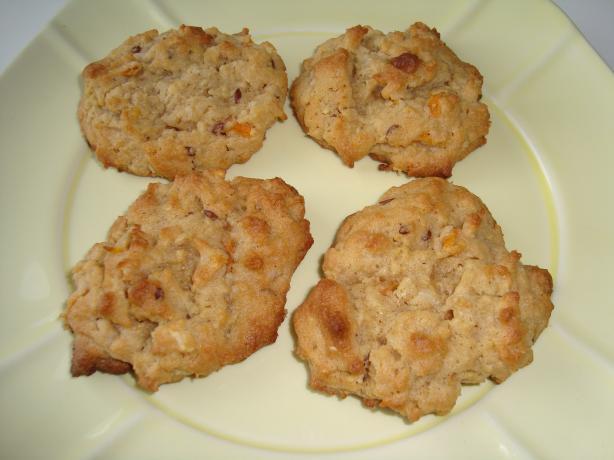 Apple Peanut Butter Breakfast Cookies Recipe - Food.com