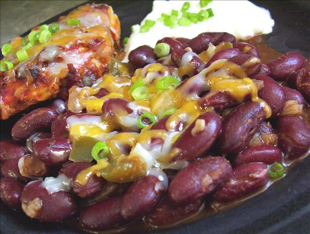 Mexican Jumping Beans South Beach Diet Phase 1 Friendly Recipe Food Com