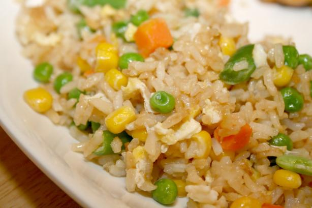 ... and onions egg fried rice egg fried rice fried rice quick fried rice