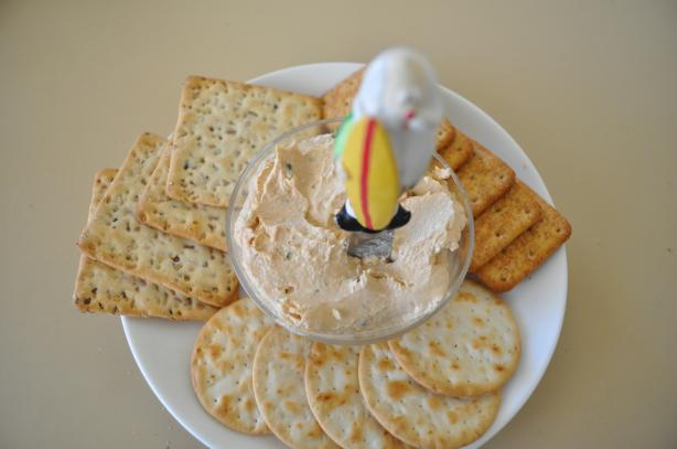 Salmon Dip Recipe - Food.com