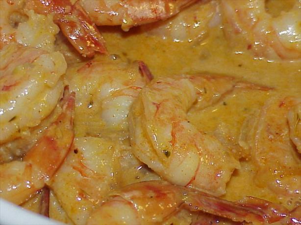 Drunken Shrimp. Photo by Chippie1
