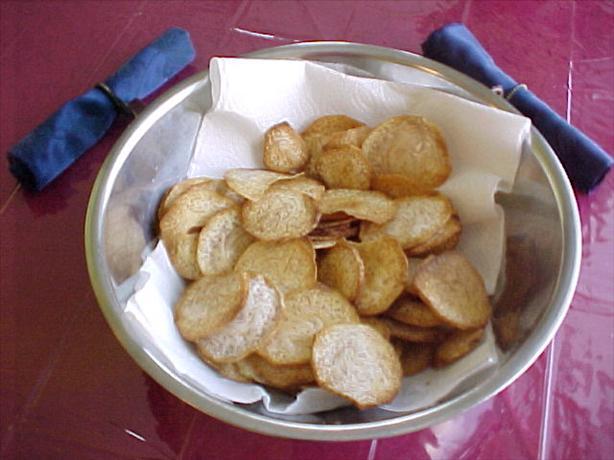 Taro Chips Like Potato Chips) Recipe - Food.com