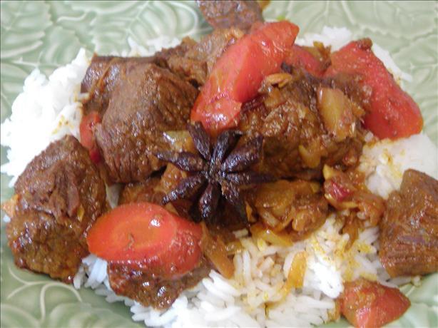 Spicy Beef Stew Bo Kho) Recipe - Food.com