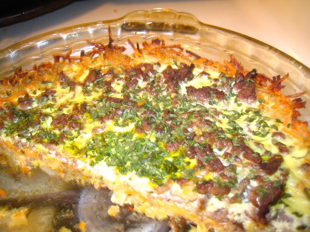 Meat And Potato Quiche Recipes — Dishmaps