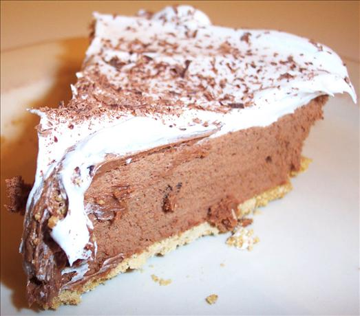 ... french silk pie chocolate 110 comments french silk pie with espresso