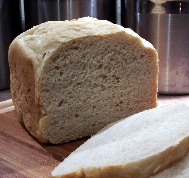 sourdough bread machine