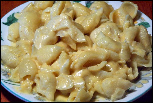 Four Cheese Macaroni. Photo by NcMysteryShopper