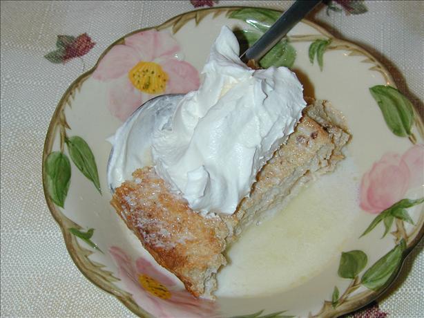 Classic Bread Pudding Recipe - Food.com