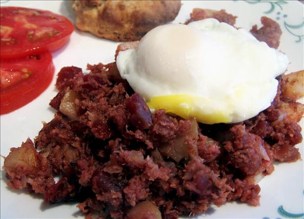 Red Flannel Hash Recipe - Food.com