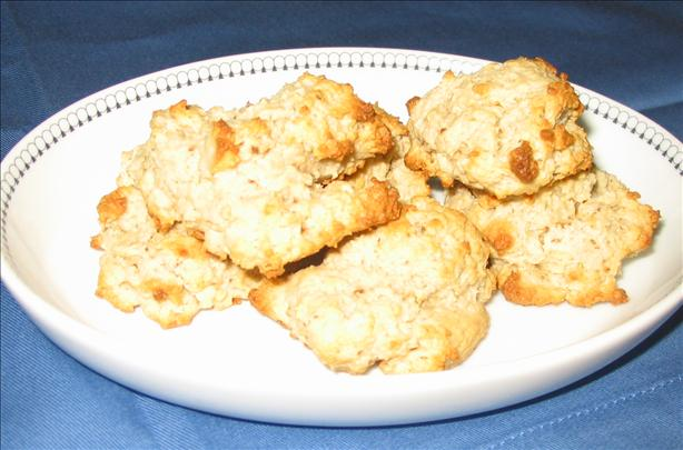 Butter Pecan Cream Cheese Cookies (Cake Mix). Photo by mary winecoff