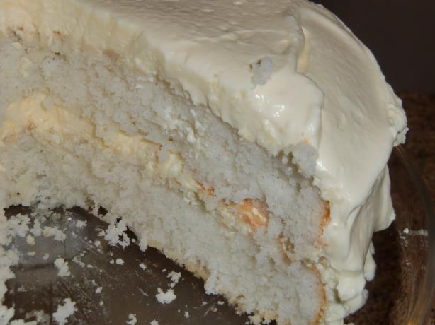 Cake Icing Recipe With Cool Whip: Lite Cool Whip Frosting Recipe