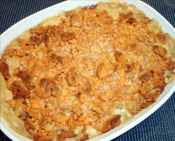 Creamy Country Chicken Casserole. Photo by ~Leslie~