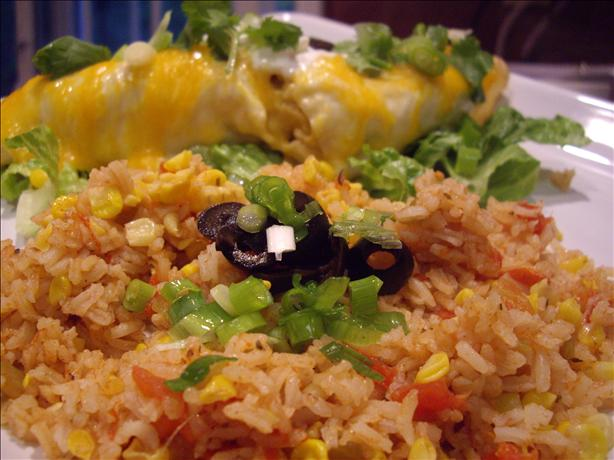 Southwestern Rice Pilaf Recipe - Food.com