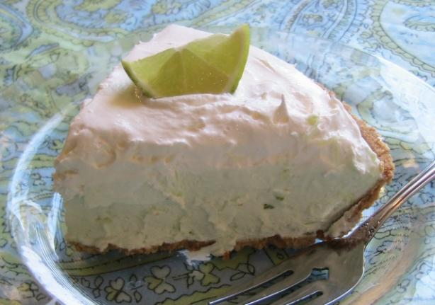 Margarita Cheesecake Pie Easy No-Bake) Recipe - Food.com