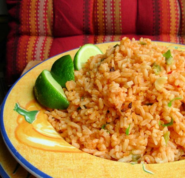 Mexican Rice Recipe - Mexican.Food.com