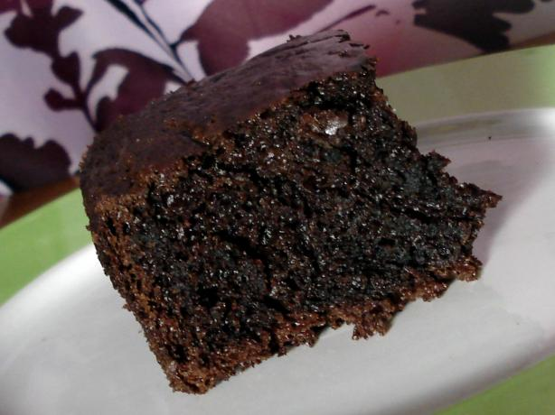 Black Magic Cake Recipe — Dishmaps