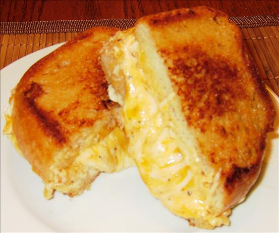 The Ultimate Grilled Cheese Sandwich Recipe - Food.com