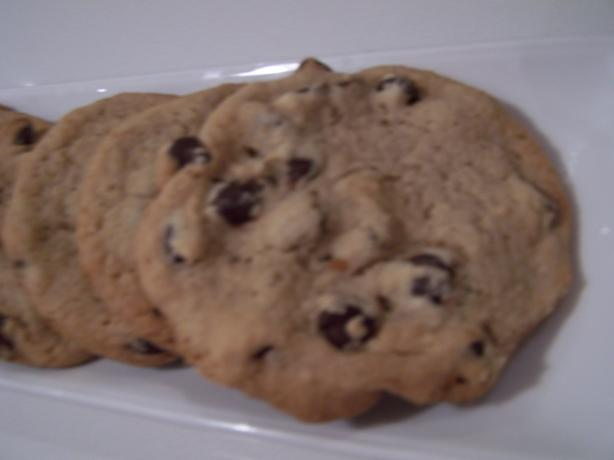 Absolutely the Best Chocolate Chip Cookies. Photo by Deantini
