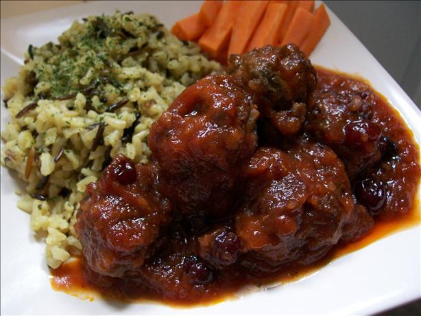 Easy Chili Sauce Meatballs Recipes — Dishmaps