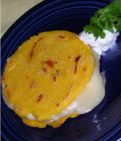 Ww 1 Point - Arepas Alternative To Tortillas) OAMC Recipe - Food.com