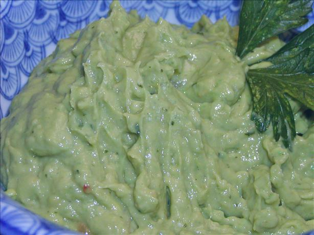 Guacamole With Roasted Garlic Recipe - Food.com