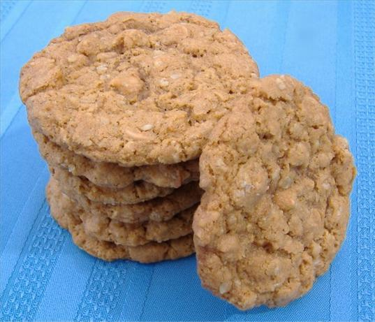 Oatmeal Caramel (Or Butterscotch) Pudding Cookies. Photo by Deb's ...
