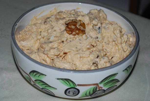 Roasted Garlic And Sun-Dried Tomato Spread Recipe - Cheese.Food.com