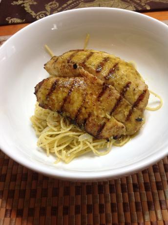 Lainies wahoo marinade recipe for Ono fish recipe