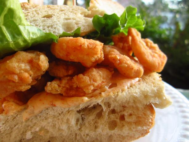 Stans Place Shrimp Po Boy Recipe - Food.com