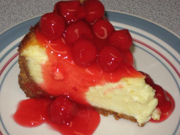 New York Cheesecake By Tyler Florence Recipe