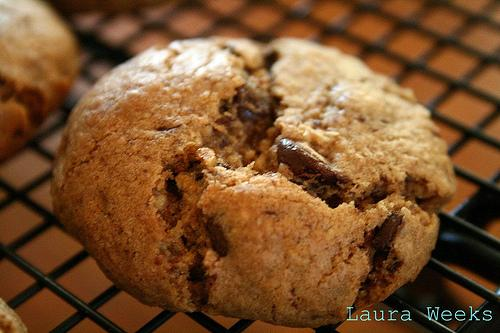 Neiman-Marcus $250 Chocolate Chip Cookies Recipe Recipe ...