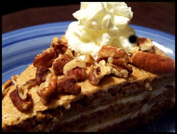 maple walnut espresso torte recipes dishmaps fool s maple walnut ...