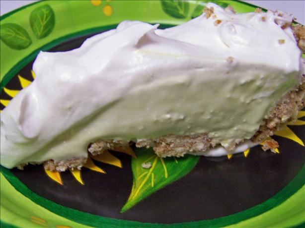 Margarita Pie With A Pretzel Crust! Recipe - Food.com