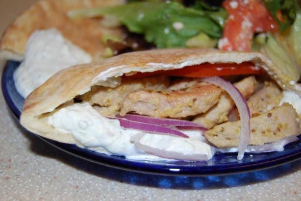 ... Photos - Donuts Recipe Easy Greek Gyro Sandwich Recipe Donnie Darko
