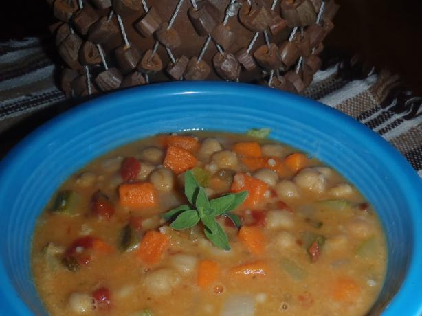 Spicy African Yam Stew Recipe - Food.com