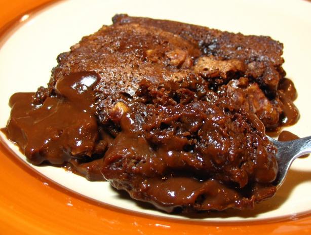 Knock You Naked Brownies Recipe - Baking.Food.com