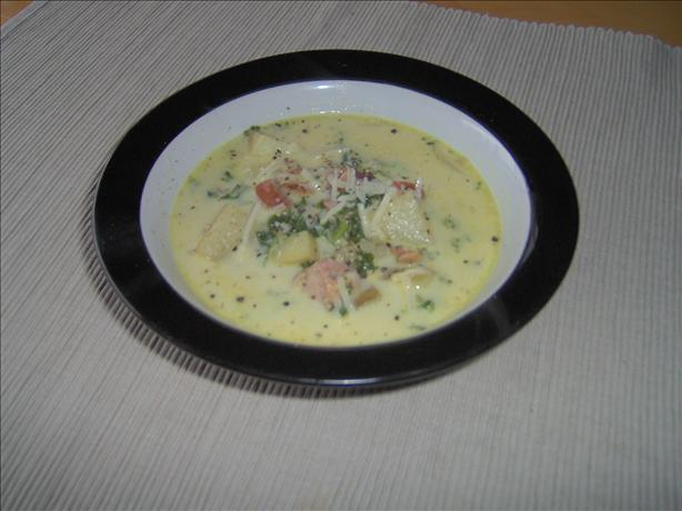 Olive Garden Zuppa Toscana Soup Recipe Site Food