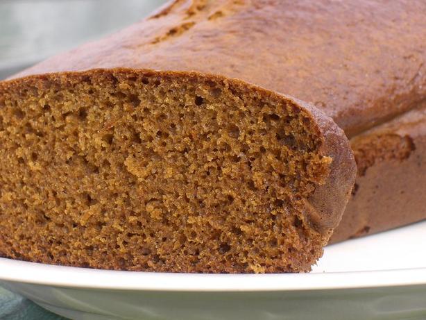 Old Fashioned Gingerbread Loaf Recipe - Australian.Food.com