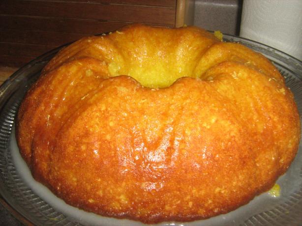 Lemon Jello Cake Recipe Poke: Lemon Jello Cake Recipe