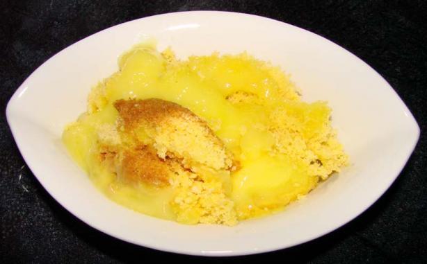 Http Www Food Com Recipe Incredible Lemon Cake