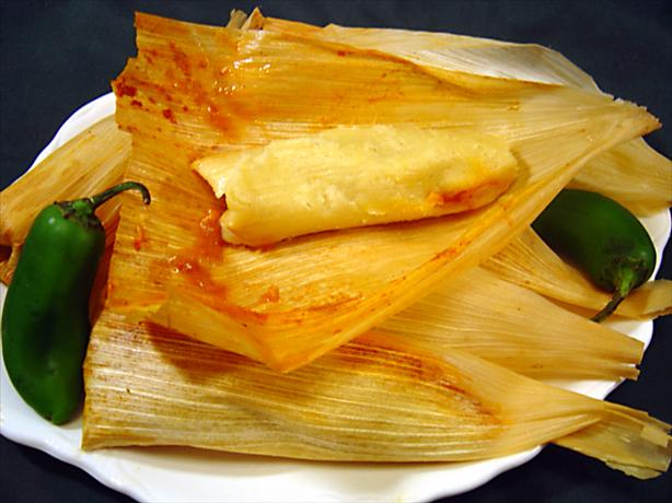 Traditional Tamales Recipe - Food.com