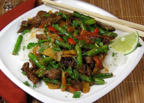 styling claire spollen spicy thai beef curry spicy thai beef curry ...