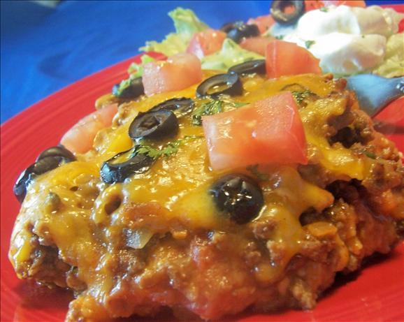 Fantastic Taco Casserole. Photo by *Parsley*