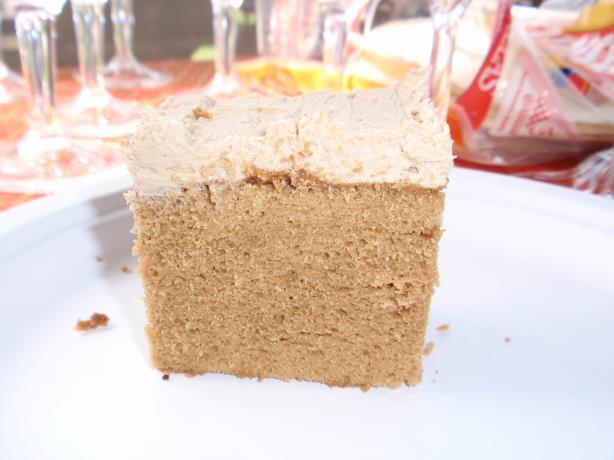 Old Fashioned Root Beer Float Cake Recipe - Dessert.Food.com